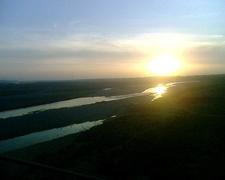 Ravi River At Pathankot
