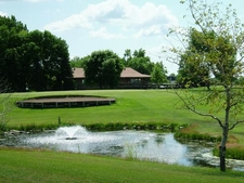 Ray Richards Golf Course
