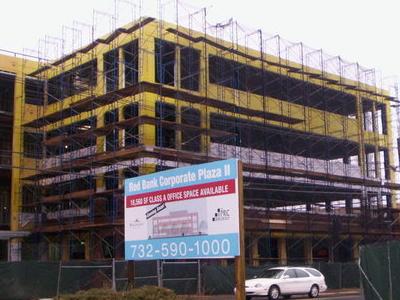 R B Construction