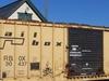A RailBox Boxcar Exporting Peanuts.