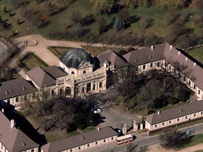 Rackeve Palace