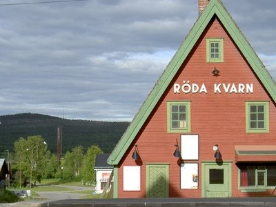 Roda Kvarn