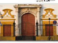 Real Maestranza Bullring and Museum