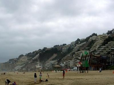Renaca Beach