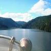 Red Bay Lake Trail