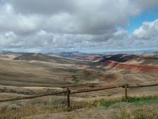 Red Canyon Wyoming