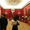 Teatro Real De Madrid Red Hall