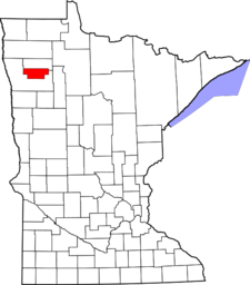 Red Lake County