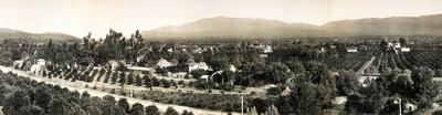 Redlands California 1908.