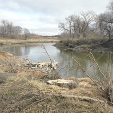 Red River State Recreation Area
