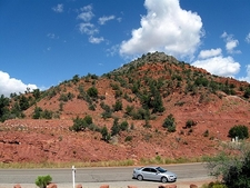 Red Rock SP Landscape AZ