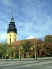 Reformated Church In Nagykőrös