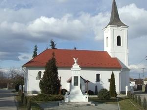 Reformed Church-Kazincbarcika
