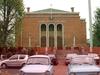 Reformed Church-Szombathely