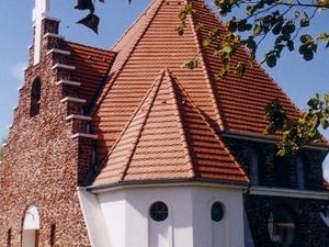 Reformada - Lutheran Church