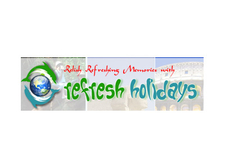 Refresh Holidays