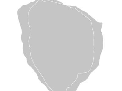 Regional Map Of Clipperton Island