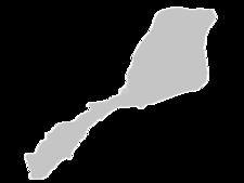 Regional Map Of Jan Mayen