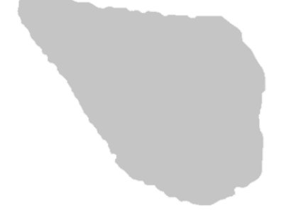 Regional Map Of Navassa Island