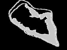 Regional Map Of Wake Island