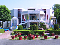 Regional Science City