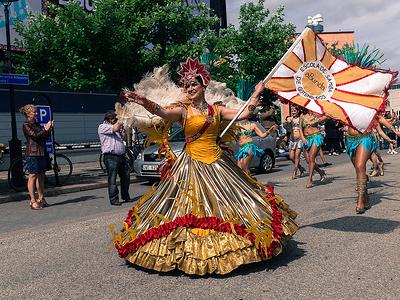 Regsbagsparaden 2013