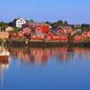 Reine Fishing Village - Lofoten Island