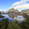 Reine - Lofoten Islands