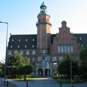 Reinickendorf City Hall