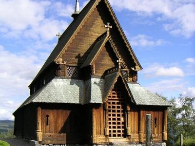 Reinli Stavkyrkje