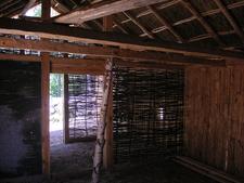 Rekonstruktion Av Vikingahus