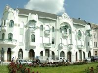 Reök Palace