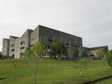 Andalas University, Limau Manis Campus