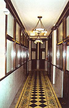 Reliance Corridor