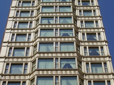 Reliance  Building   2 8 Burnham  Hotel  2 9     Chicago  2 C  I