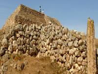 Monte Accoddi