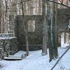 Remains Of The Bailey, Burgruine Stauf , Austria
