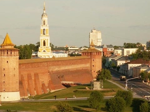 Private Tour of the Kremlin and Diamond Fund with Transportation Photos