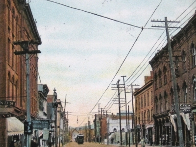 Remsen Street Cohoes