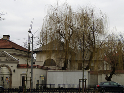 Remuh Synagogue