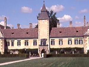 Renaissance Castle Neuaigen