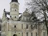 Renaissance Palace Grudzin'ski's Family Poddębice Poland