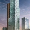 Rendering Trump Tower Toronto