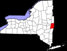 Rensselaer County