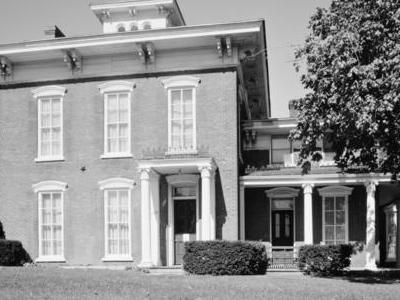 Rensselaer  Russell  House