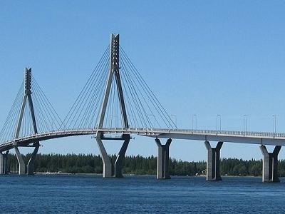 Replotbron - Finland