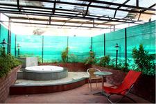 Resort Jacuzzi Room