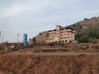 Resort @ Karde Beach - Anjarle - Ratnagiri MH