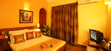 Resort Lambana AC Room