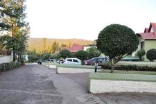 Resort Parking Area